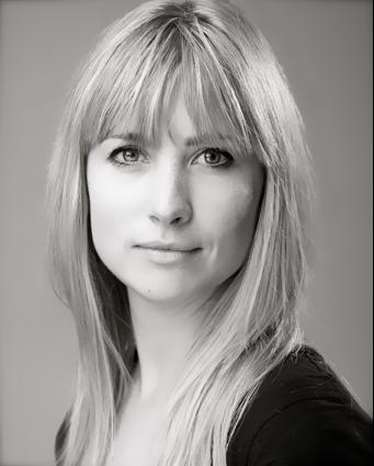 Hazel Ocskó